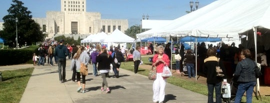 Louisiana Book Festival is one of Baton Rouge Things to Do.