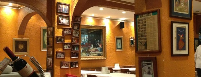Masal Cafe & Resturant is one of Restoranlar.