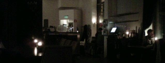 bankomat restaurang stockholm