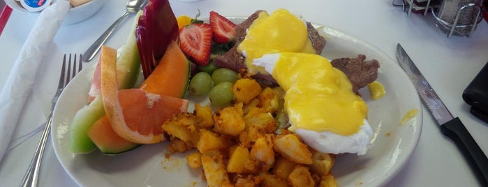 Egglicious Cafe is one of Etobicoke Eateries.