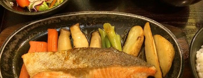 Yayoi (ยาโยอิ) is one of Favorite Food.