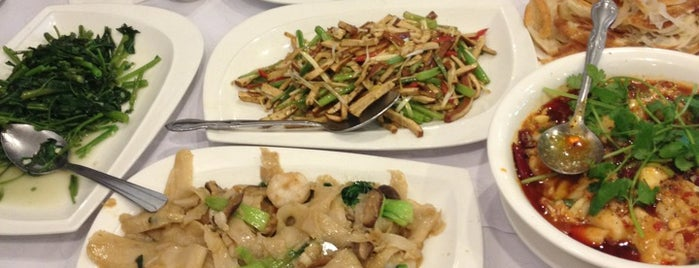 5 Joy Restaurant is one of ❤ Chinese Restaurants.