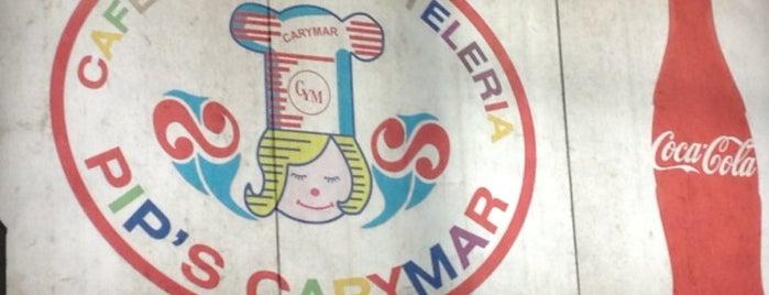 Carymar is one of Must-visit Food in Santa Tecla.