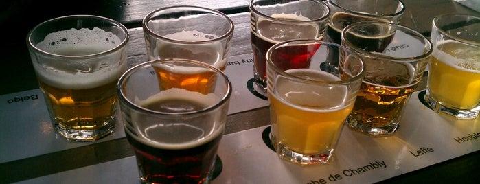 Haus is one of Best Beer Bars in KC.
