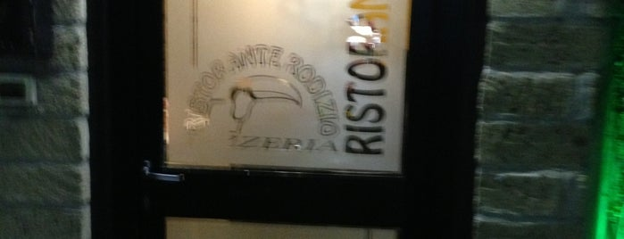 Rodizio Brasileiro is one of Tour A.