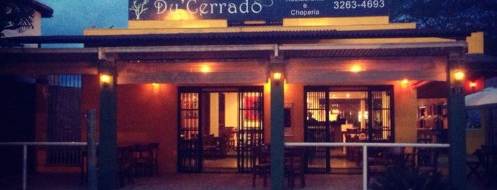 Du Cerrado is one of Lugares....