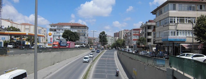 Haznedar is one of Kuyumcu.