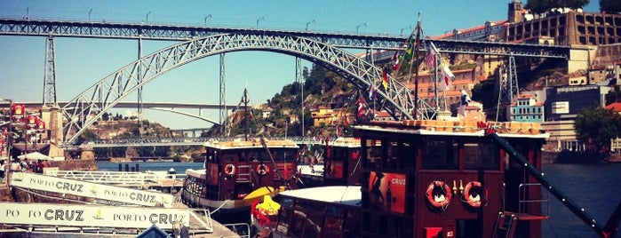 Ribeira is one of Tania.