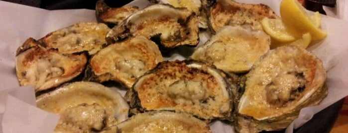 Acme Oyster House is one of New Orleans..