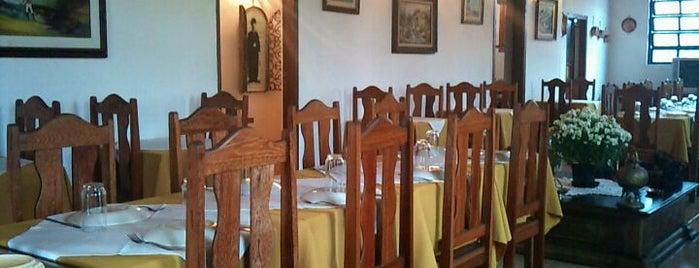Restaurante Oca Juba is one of Itanhaém.