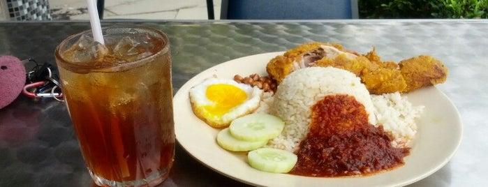 Restoran Siti Zubaidah is one of Favorite Food.