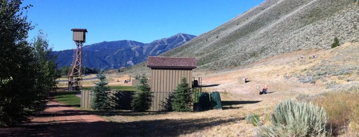 Sun Valley Gun Club is one of Sun Valley Tour.