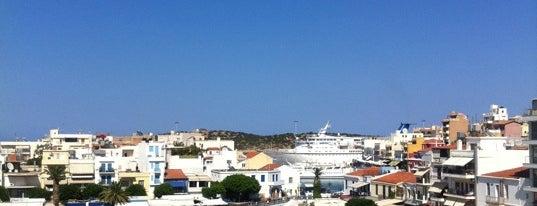 Άγιος Νικόλαος is one of Ελλαδα.