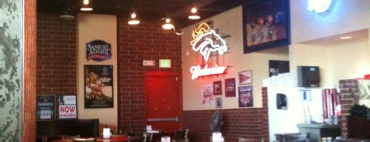 Lil Ricci's is one of Best Bars in Colorado to watch NFL SUNDAY TICKET™.