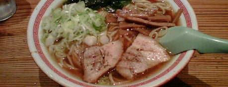 Tomita Shokudo is one of ラーメン!拉麺!RAMEN!.