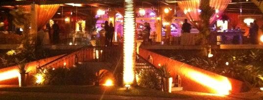 Alameda Casa Rosa is one of Favorite Nightlife Spots.