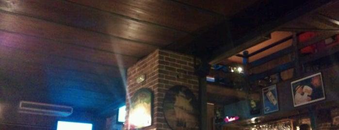 Beer Ville is one of Favorite Nightlife Spots.