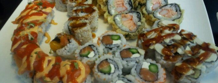 House of Sushi & Noodles is one of Asian, Eastern & Fusion.