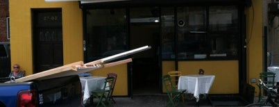 BZ Grill is one of Vegetarian-Friendly Restaurants in Queens.