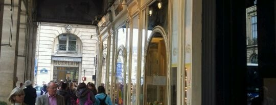Annick Goutal is one of Shopping Paris.