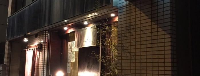 手打そば 舞扇 is one of TO-DO 食事.