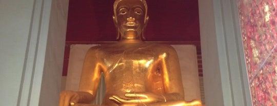 วัดมงคลบพิตร (Wat Mongkol Bophit) is one of Places in the world.