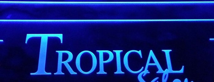 Tropical is one of Tarragona.
