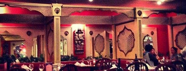 Ganesh is one of Top picks for Restaurants.