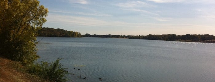 Lake Phalen Beach is one of MN.