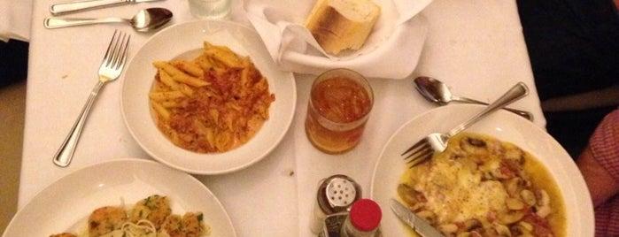Top picks for Italian Restaurants