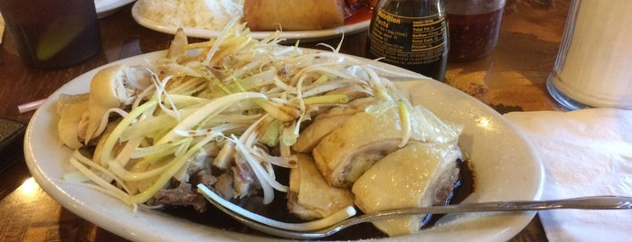 Chinese Food Places In Dallas Tx