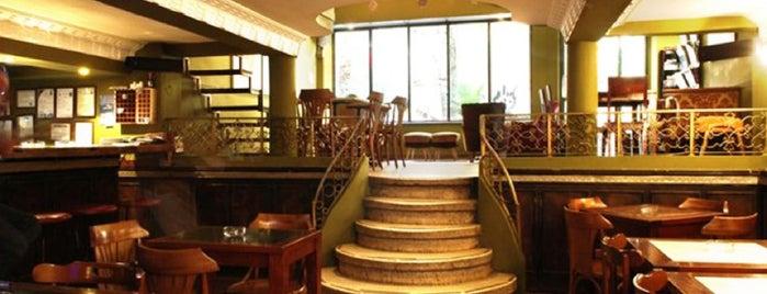 Urban is one of Restoranlar.