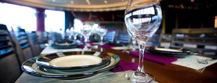 Ghana for Cuisine yasmina