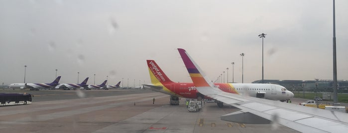Stand 111R is one of TH-Airport-BKK-3.