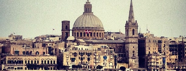 il-Belt Valletta | Valetta is one of Capitals of Europe.