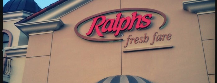 Ralphs is one of Guide to Marina del Rey's best spots.