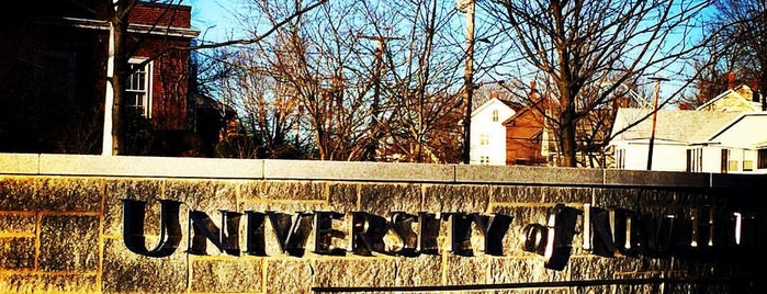 UNH School of Law is one of UNH Sustainability.