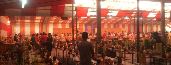Tse Tho Aum Temple 自度庵 is one of The Houses of Prayers & Worship.