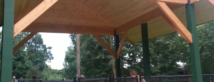 Beau's Dream Dog Park at Buchanan Park is one of Lancaster.