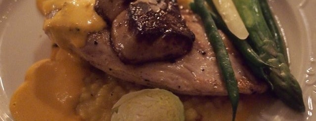 The French Room is one of 20 favorite restaurants in DFW.