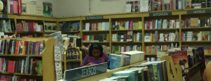 Librería Dante is one of Librerías.