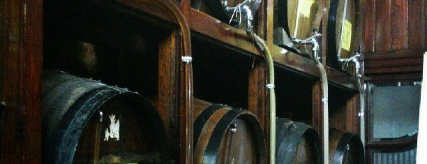 Bodega Sopena is one of Vermut-hipes!.