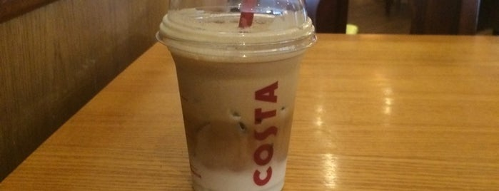 Costa Coffee is one of Top 10 favorites places in Ipswich, UK.