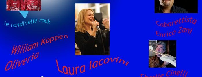 La Palazzina is one of Top Birrerie Brescia e dintorni.
