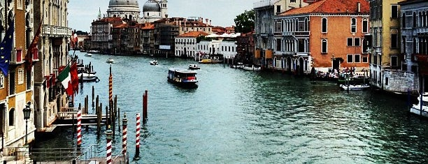 Venice is one of Italis.