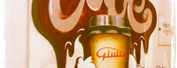 Cafe Giulia is one of Inner West Best Food and Drink locations.