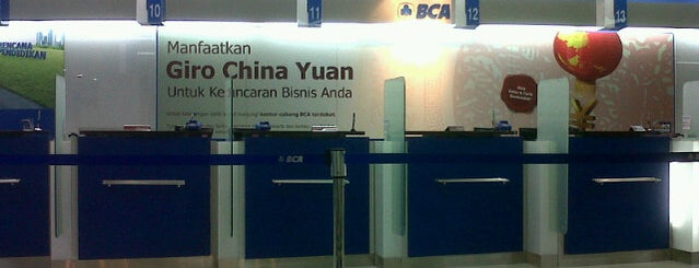 BCA KCU Sudirman is one of Guide to Balikpapan's best spots.