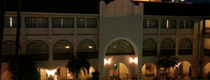 Casa De Palmas Renaissance McAllen Hotel is one of Hotel / Casino.