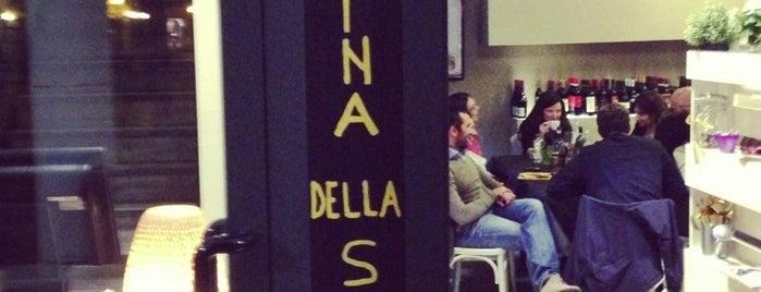 Officina Della Senape is one of Modna.