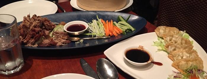 Tamnag Thai is one of My Favourite Sydenham area eateries.
